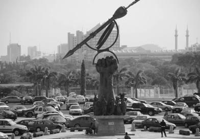 The capital city of Nigeria, Abuja