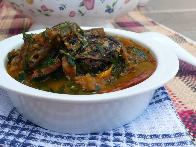 Top 10 popular Igbo Soups