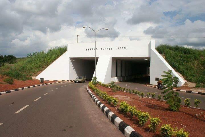 Living In GRA Enugu