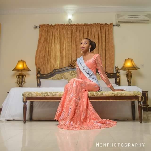 Meet the winner of Ada di Igbo Mma (Adim) 2017