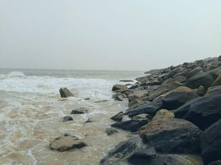 Elegushi beach, Lagos State, Nigeria