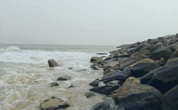 Elegush Beach