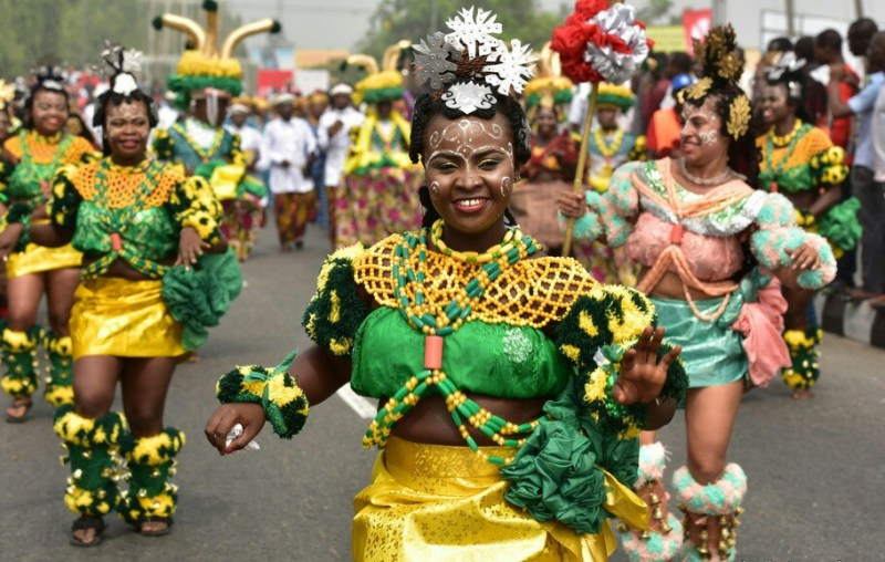 10 Most Popular Festival In Nigeria