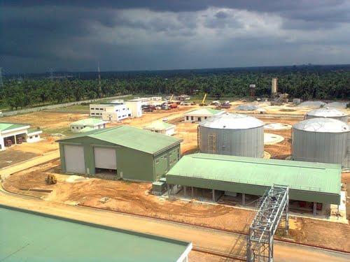 ALAOJI Power Plant