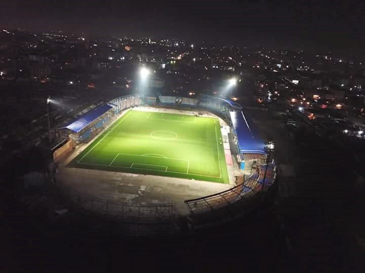 Aba, The Enyimba City