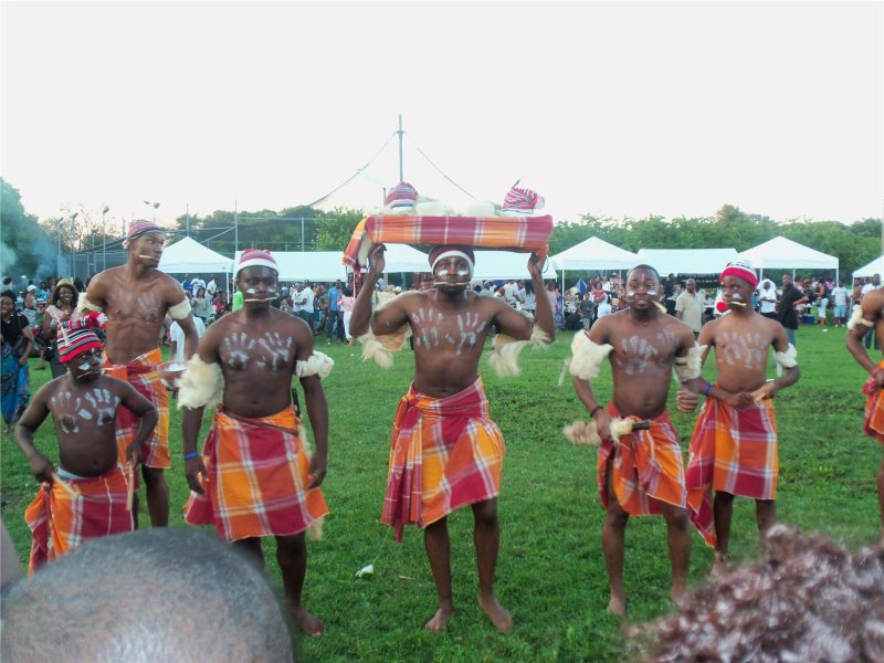 List of Traditional Festivals celebrated in Igbo Land