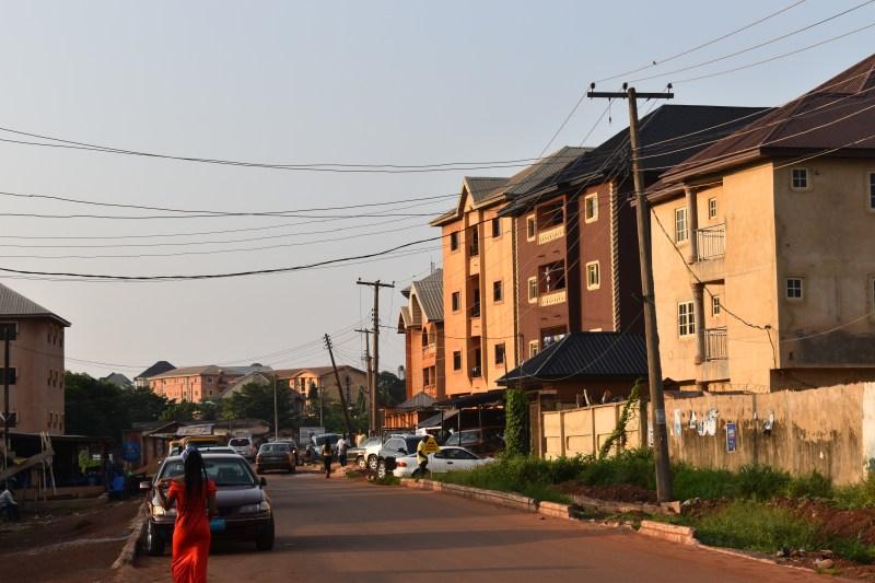 maryland Enugu