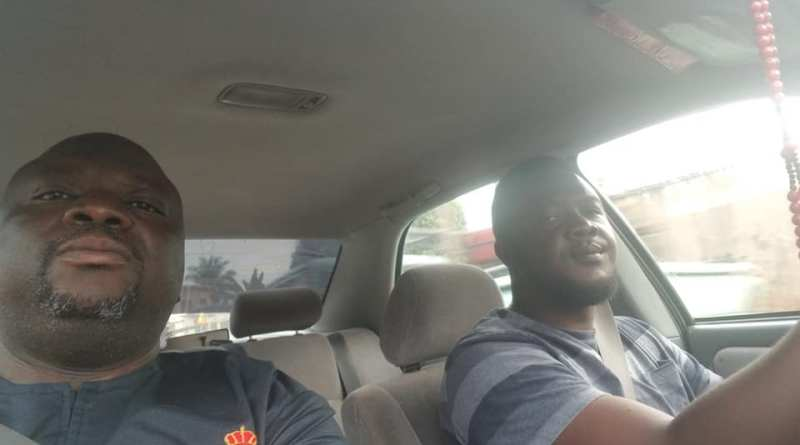 Road Trip From Anambra To Enugu