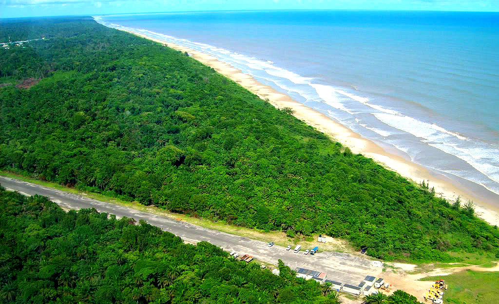 Top 20 Most Popular Beaches In Nigeria