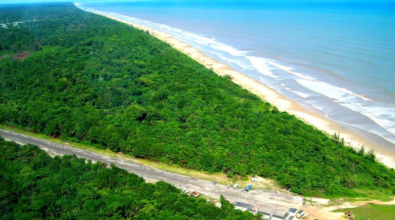 Popular Beaches In Nigeria