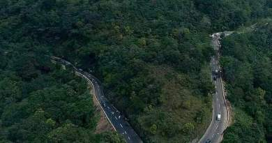 Milliken Hill Road Enugu
