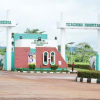Healthcare: Hospitals in Enugu