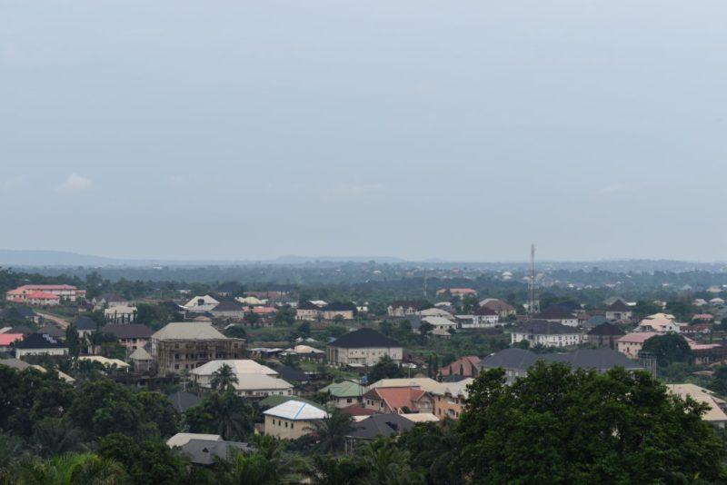 Trans-Ekulu Enugu