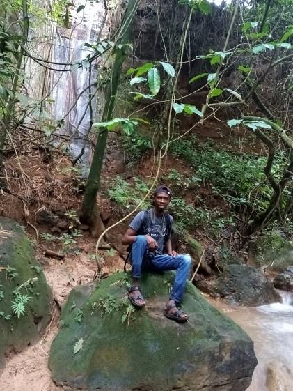 Exploring Nwaekpu Forest (1)