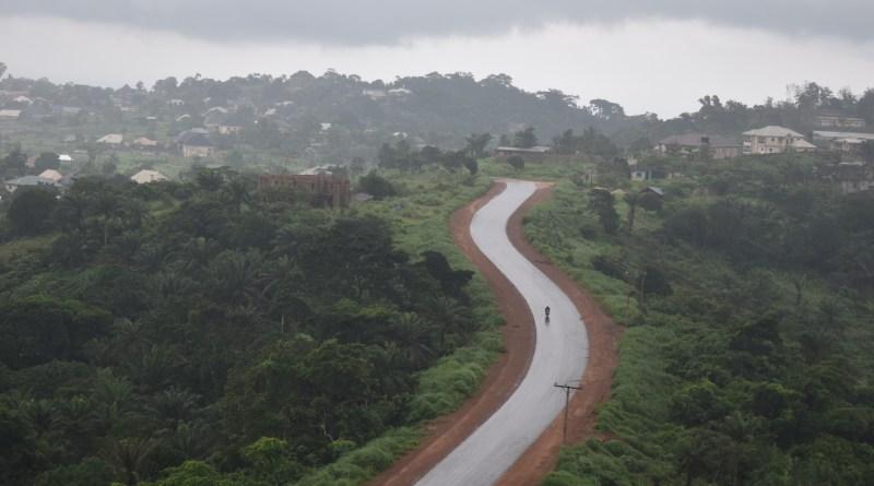 Mmaku town in Awgu