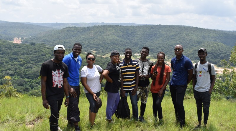 Enugu Geo Walk: First Enugu Local Guide Meet-Up