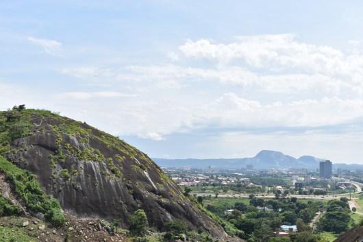 Wuye Hill