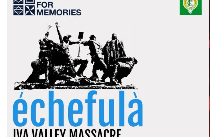 Echefula: The Iva Valley massacre