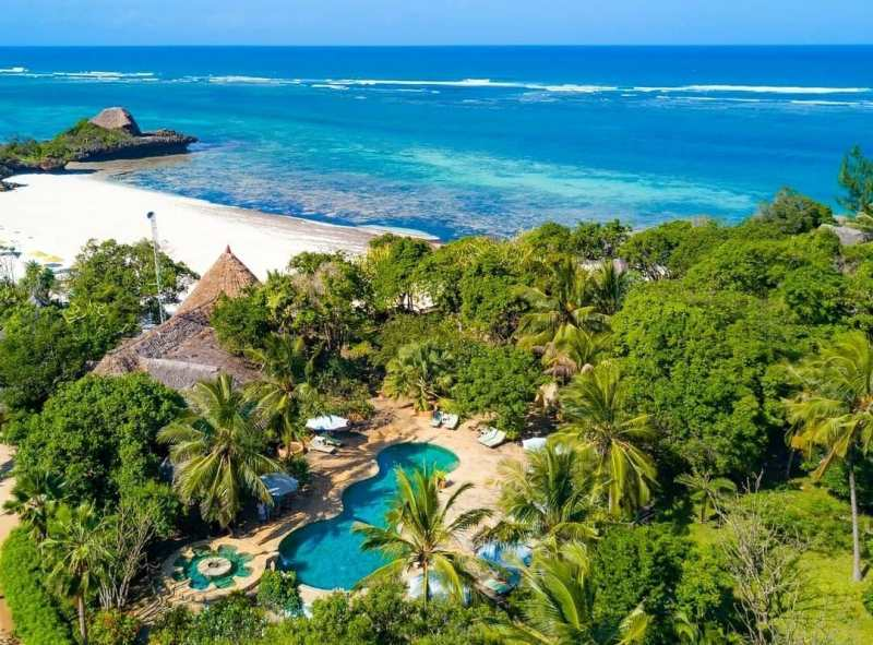 Most Popular Islands in Kenya
