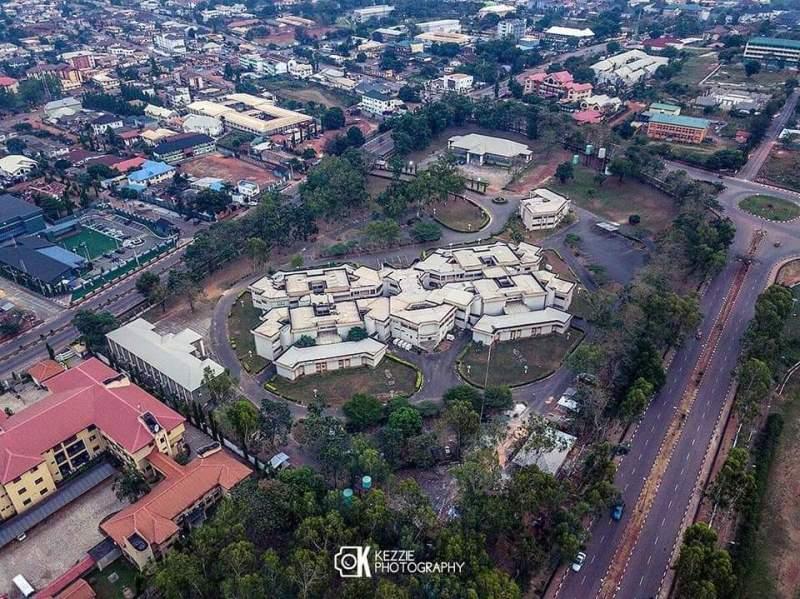 The 10 BestNeighborhoods To StayIn Enugu