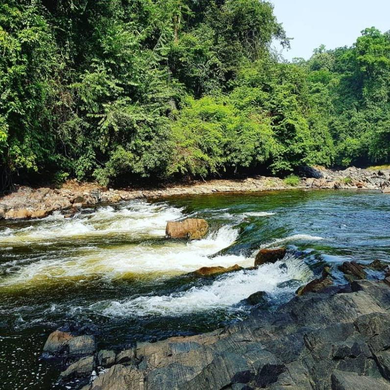 Kwa waterfall calabar (1)