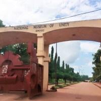 National Museum of Unity Enugu