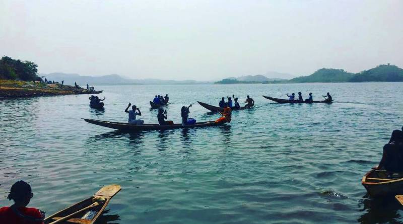 Nigeria Hiking and Outdoor Adventure Group