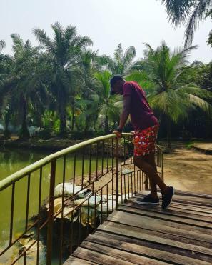 Resort in Calabar (2)