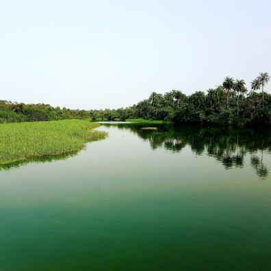 River Nwaniba Uyo (2)