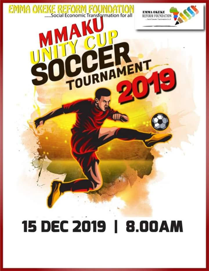 Witness Mmaku Unity Tournament