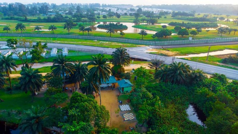 Top Places of Interest In Rivers State.