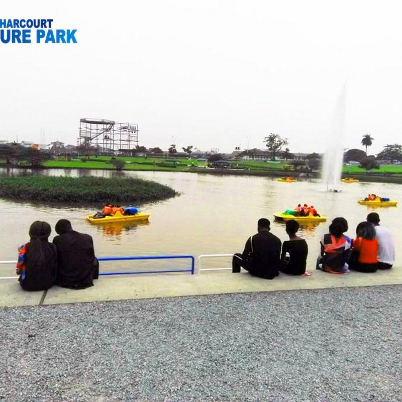 Port Harcourt Pleasure Park