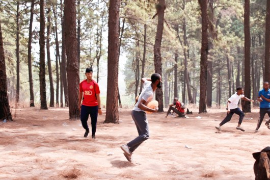 Hike and Hangout With Hikers Trail at Ngwo Pine Forest (11)