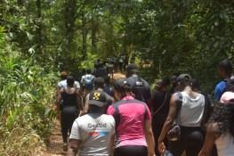 Wanderlust Hike at Ugbo Enugu State (3)