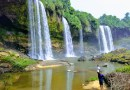 15 Most Popular and magnificent Waterfalls in Nigeria