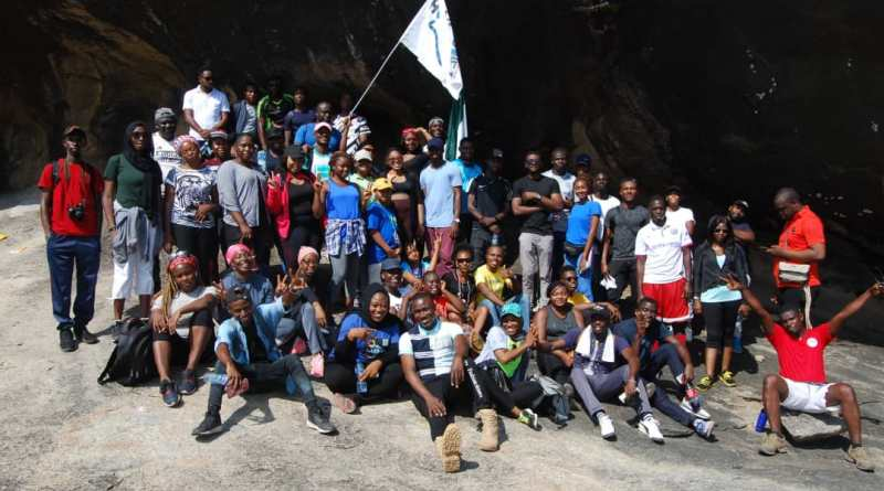 Time Out With Nature at Usman Dam With Happy Trails Network