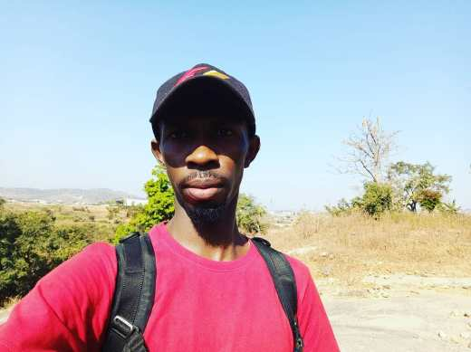 Time Out With Nature at Usuma Dam With Happy Trails Network