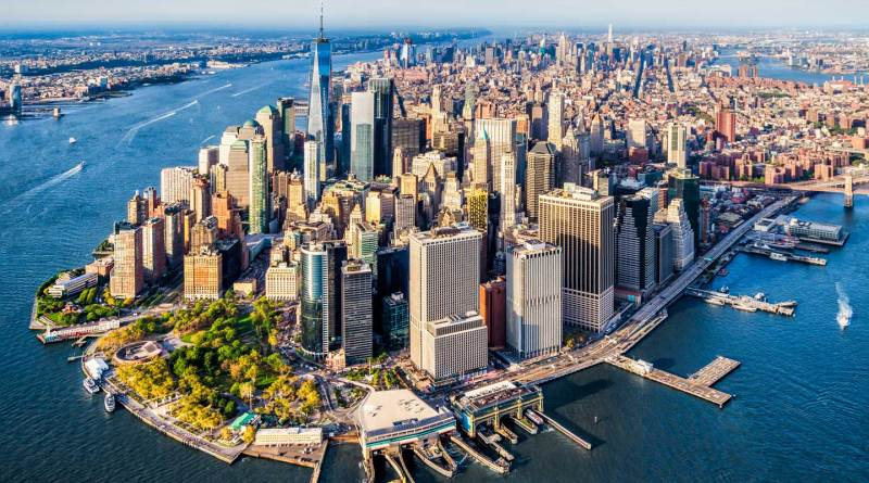 Best Tourist Attractions in New York