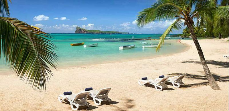 List of Beaches in Mauritius