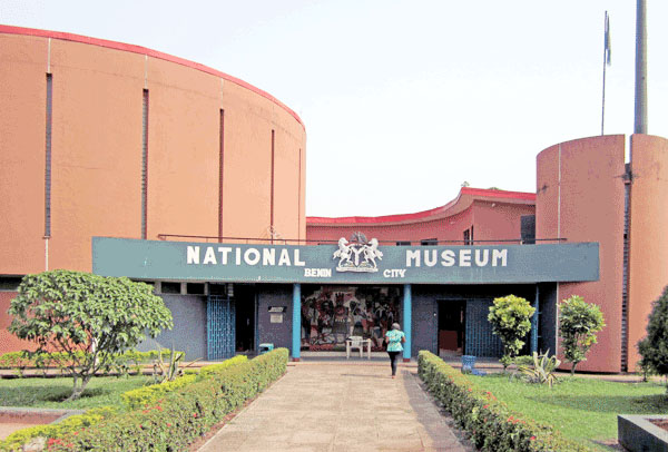 National Museum of Colonial History Uyo