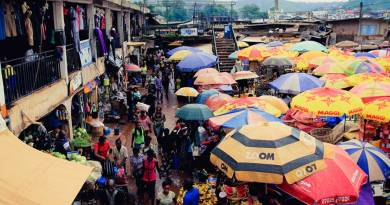 Lists of Major Markets In Enugu
