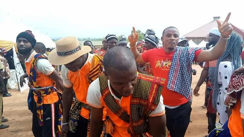 Iwa Akwa Festival