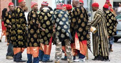 Ten Most Popular Traditional Festival Celebrated In Igbo Land