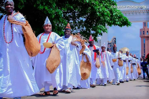 Ten Yoruba Festivals To Witness
