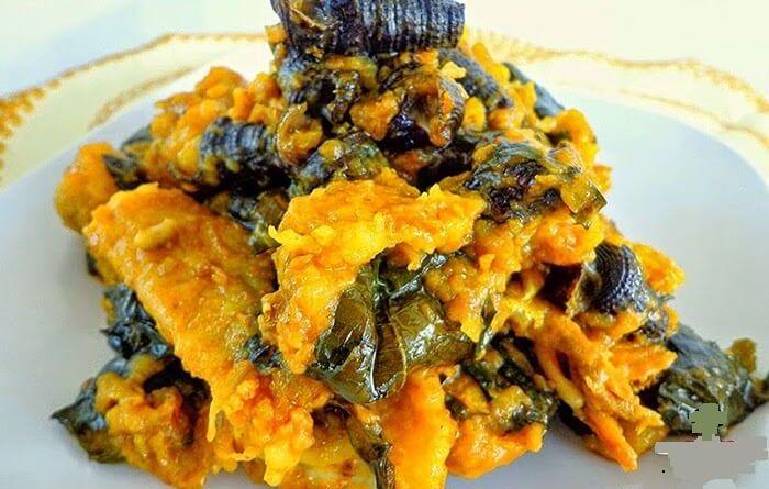 Popular Efik Foods