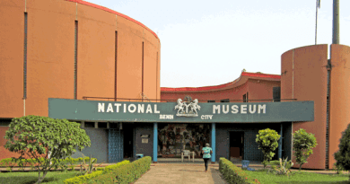 List of Museum in Nigeria