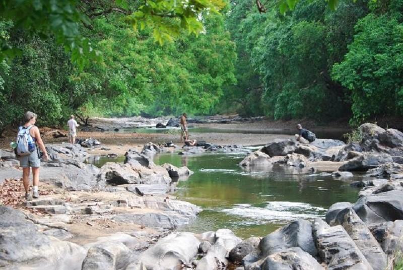 Pandam Game Reserve