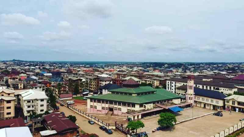 Achara Layout Enugu