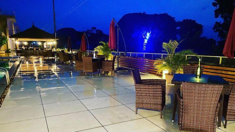 5 Date Night  Spots In Abuja