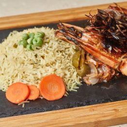 Cantina Sinclair Restaurant Abuja (2)